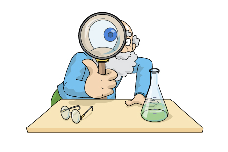 Medžiagų fizikinių savybių tyrimas